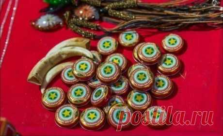 """Unique properties of """"Звездочка&quot balm; about which even our parents did not know. — ULANOO"""