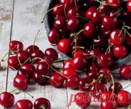 Самые полезные для здоровья свойства вишни Вишня являются самыми популярными ягодами в России, их можно встретить на каждом втором садоводческом участке.