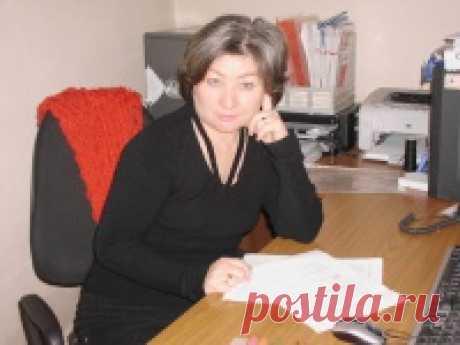 Раушан (Роза) Абдыкаримова