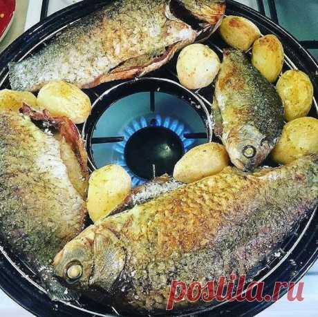 Рецепты блюд на сковороде гриль-газ простые и вкусные с фото