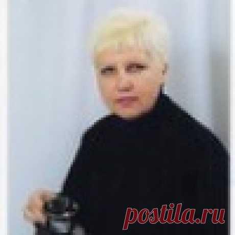 Татьяна Чучулашвили