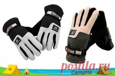 Крутые флисовые перчатки. Удобные и очень теплые. Бесплатная доставка.