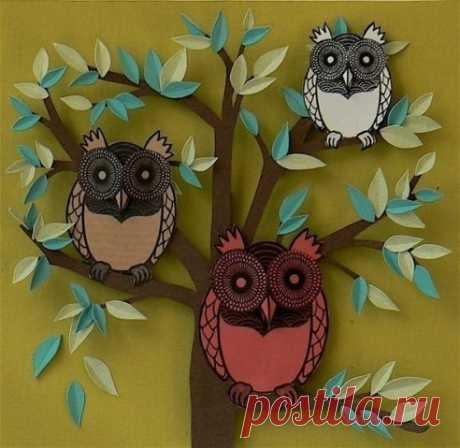 «совы» — карточка пользователя Наталья Р. в Яндекс.Коллекциях