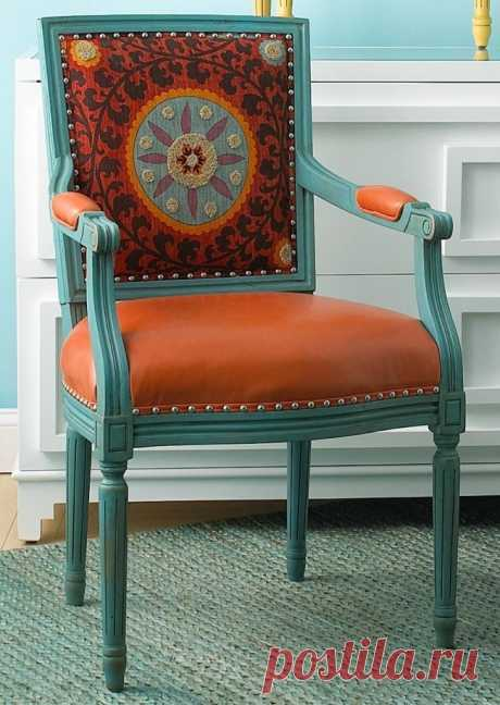 Restoration of old furniture for the house — 78 simple photo ideas