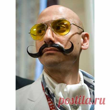Конкурс бородато-усачей 2011 / Люди / Funtema — развлекательная сеть