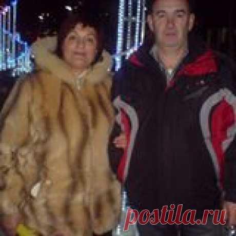 Lyudmila Fokina