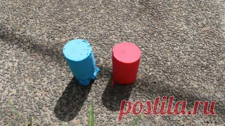 Как сделать цветной мел для рисования из 3-х доступных ингредиентов Большинство детей, и даже некоторые взрослые, любят рисовать мелом на асфальте. Но не многие знают, что такой мел, причем разных цветов, можно сделать самостоятельно. Для этого нужны всего лишь кукурузный крахмал, вода, краситель и тубус от туалетной бумаги. Ну еще емкость для смешивания и бумага
