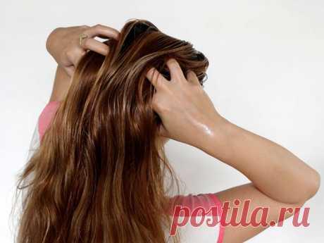 Как остановить выпадение волос: один простой трюк, доступный абсолютно каждому
