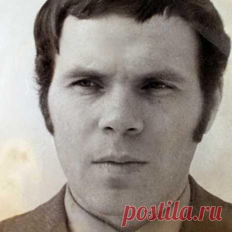 Геннадий Павлович