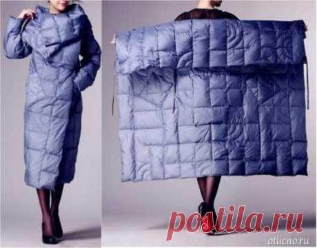 Шьем пальто сами: простые и очень простые модели Сейчас очень популярны такие виды верхней одежды, которые под силу сшить и скромному любителю, даже новичку в шитье. Пальто-оверсайз, стеганые куртки, пончо, накидки… Их не так сложно сшить, как классические пальто, не нужно подгонять под фигуру...