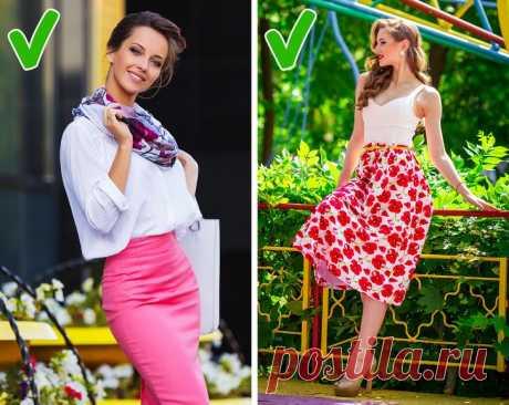 Гонка за модой не обеспечит отличный стиль, а вот 16 советов от стилиста леди Ди вполне могут Анна Харви — легенда британского журнала Vogue и стилист принцессы Дианы — знает все о том, как выглядеть шикарно вне зависимости от возраста и материального состояния. Постоянно меняющаяся мода вряд ...