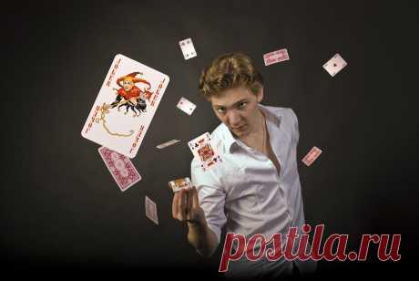 Фотография Man portrait, Joker, №2 из раздела жанровый портрет №4792331 - фото.сайт - Photosight.ru