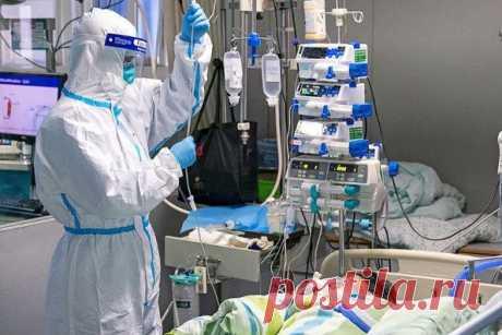 Минздрав порекомендовал три лекарства против коронавируса / Рулента