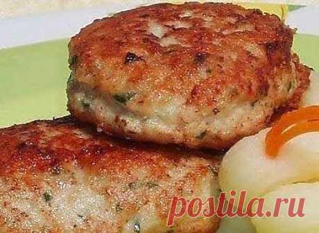 Cook it - вкусные рецепты Вкуснее только у мамы!: Исключительно вкусные котлеты
