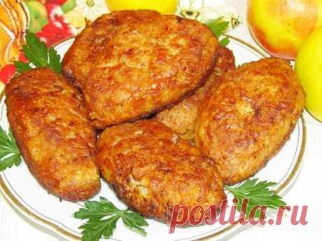 Вкусные и аппетитные картофельные зразы с мясным фаршем | Готовим рецепты | Яндекс Дзен