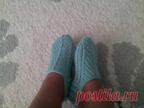 Las zapatillas por los rayos