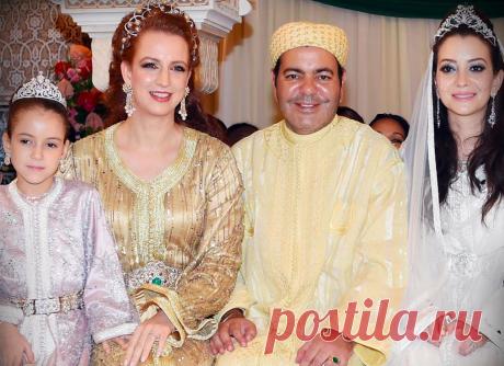 Украшения принцессы Марокко: olga74ru