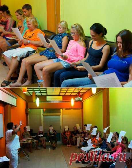 Чем заняться в Паттайе. Тренировки для мозга и души   Жизнь в Таиланде