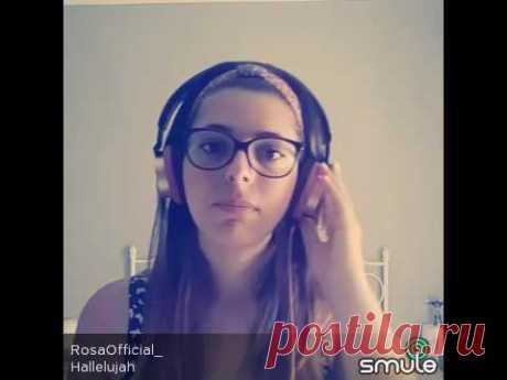 Hallelujah in italiano cover Italy musica italiana - YouTube