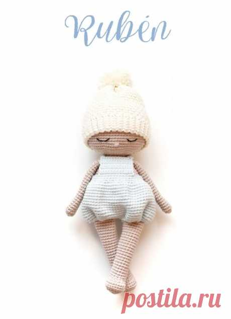 Dianys Crochet