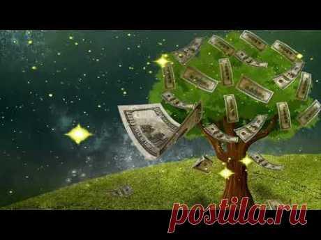 Привлечь  удачу, везение, деньги I Частоты реализации