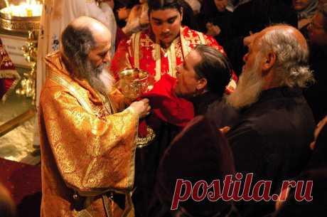 Об исповеди перед каждым причастием | Православный | Яндекс Дзен