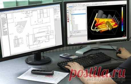 Лучшие программы для 3D моделирования: ТОП-10 крутых бесплатных утилит 3D-моделирование – развивающееся и уже очень популярное направление в дизайне помещений, при котором для создания проекта дизайнер использует не плоскостное построение эскиза, а объемное. Преимущества...