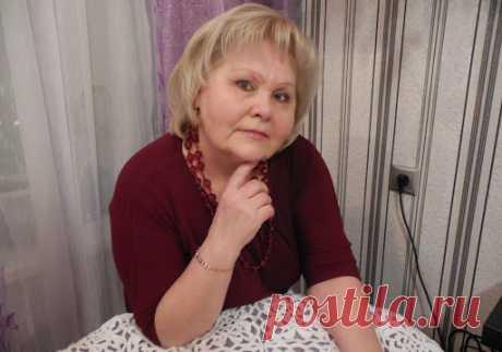 Ольга Ярунова
