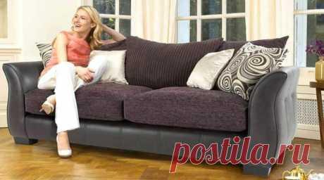 Как выбрать диван, чтобы после не сожалеть. 5 золотых правил   Décor and Design   Яндекс Дзен