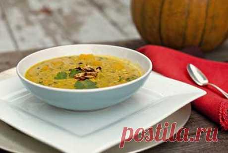 Суп по-нормандски рецепт с фото