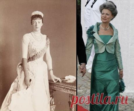 Сокровища датской королевской династии | GEM STONES | Яндекс Дзен