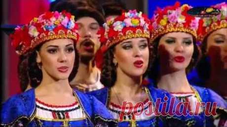 Встань за веру, Русская земля! — Кубанский казачий хор