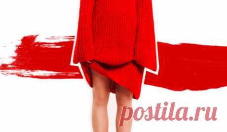 Купить вязаное длинное платье ручной работы - Asivia