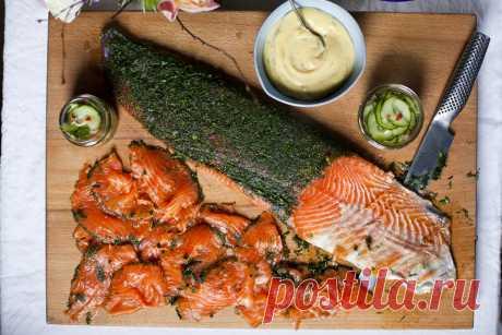 5 очень странных скандинавских рыбных блюд, приводящих иностранцев в замешательство | Ложка-Поварёшка все о пользе и вреде еды и способах ее правильного приготовления