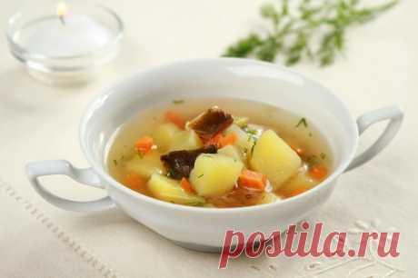 Рыбный суп из головы карпа по домашнему – пошаговый рецепт с фото.
