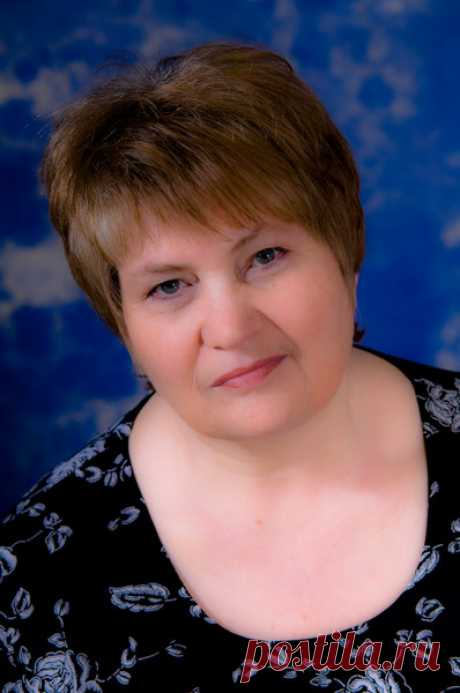 Valentina Bedaeva