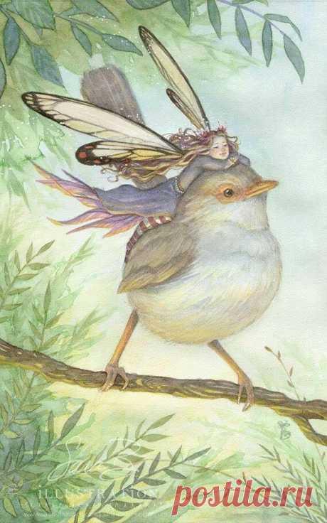 The Fairy Village - Фото   Facebook