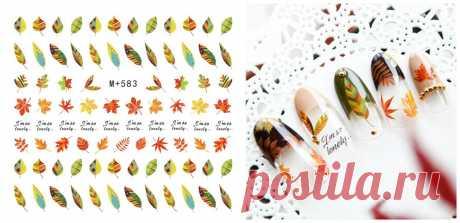 Ногтей ювелирные _ +Корея наклейки Watermark наклейки с единорогом зима плед шерстяной ногтей - Алибаба
