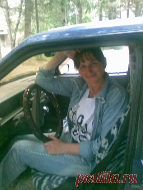 Антонина Новак