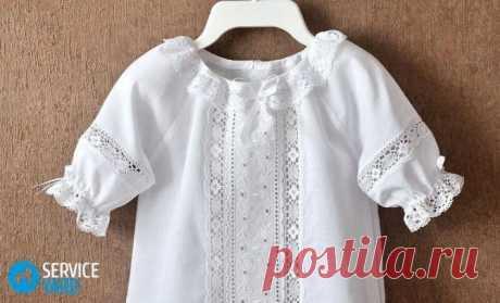 Как сшить крестильное платье для девочки: выкройка и мастер-класс Крестильная рубашка для девочки - сшить своими руками Как сшить крестильную рубашку для мальчиков и девочек Крещение является важным шагом для ребенка и