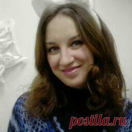 Наталья Малахова