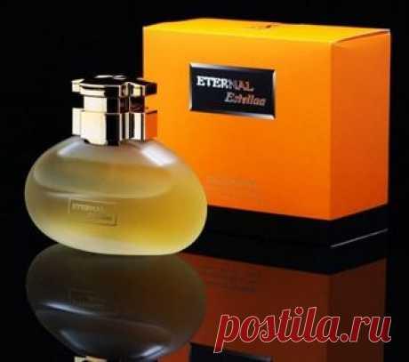 Eternal Estella / Этернал Эстелла парфюмерия Khalis Perfumes в СПб