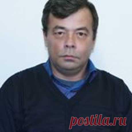 Олег Калупаев