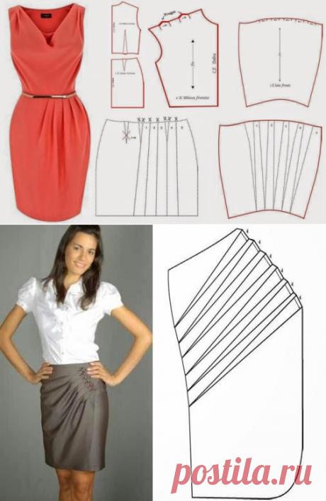 Posts search: costura