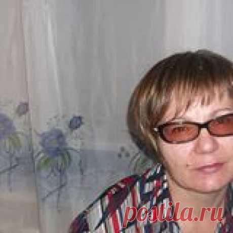 Тамара Гольц