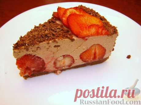 Вкуснейшие тортики без выпечки