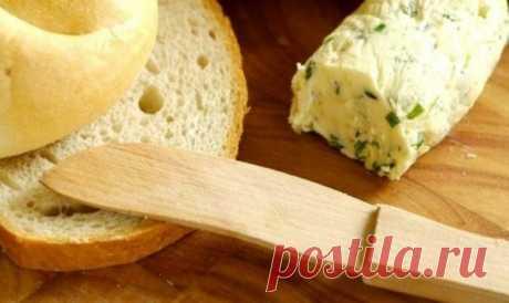Рецепт сырного масла | Я тебя съем | Яндекс Дзен
