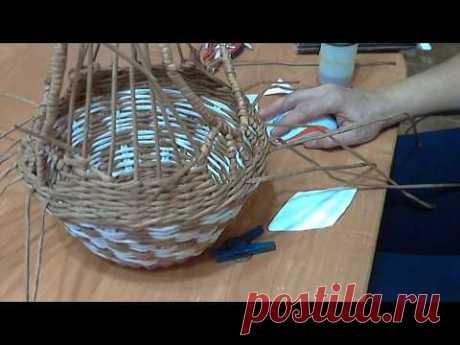 mk los canastillos con la mano oval la parte 2