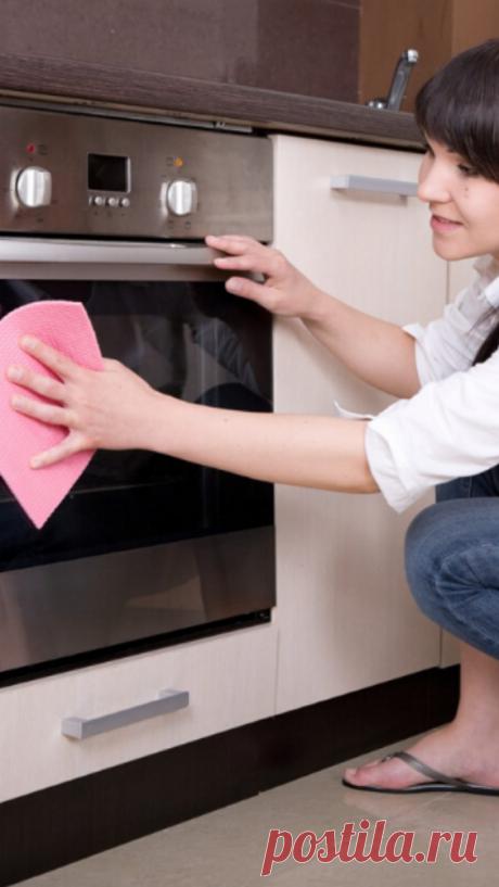 20 хитростей, которые сэкономят кучу времени при уборке - Советы и Рецепты