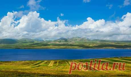 Загадка озера Паравани в Грузии привлекает туристов со всего света! | Travel Best | Яндекс Дзен